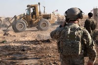 YPG meldet Abzugsbeginn von türkischer Grenze