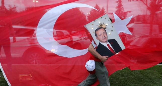 World leaders congratulate Erdoğan on election results