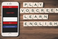 Mobile apps offer solutions to foreign language learning, a chronic problem that has haunted Turkey for years. With 1.8 million users in 78 countries, the Voscreen app, a language learning...