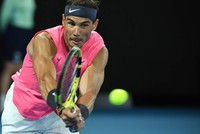 Nadal dominates Delbonis to ease into third round in Melbourne