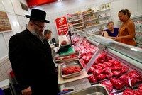 Belgium's Flemish region bans halal and kosher meat, stirring controversy