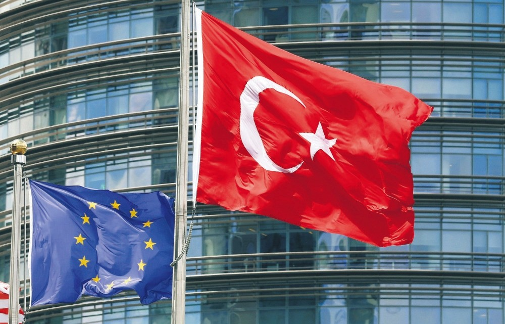 In order to become an EU member, Turkey, which started accession talks in 2005, must successfully conclude negotiations on 35 policy chapters and implement certain reforms.