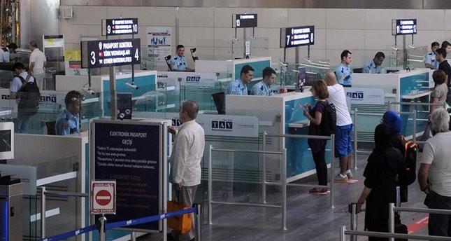 Ukraine billigt Deal mit Türkei zum passfreien Reisen