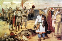 Deep roots in history: The Russia–Ukraine clash