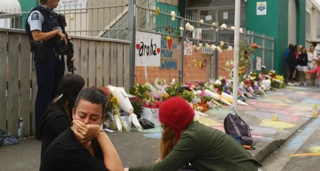 في ذكرى مجزرة مسجدي نيوزيلندا.. تركيا تجدد دعوتها لإعلان 15 مارس يوما عالميا ضد الإسلاموفوبيا