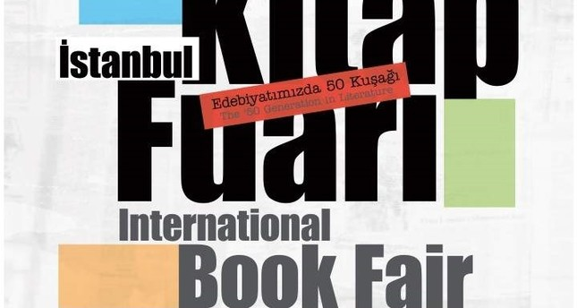 The fair will host more than 800 publishing houses and hundreds of writers.