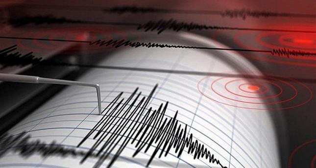 زلزال بقوة 5 درجات على مقياس ريختر يضرب ولاية ملاطيه وسط تركيا