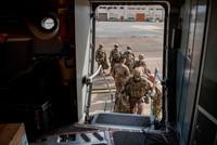 USA droht mit 15.000 Soldaten an der Grenze zu Mexiko