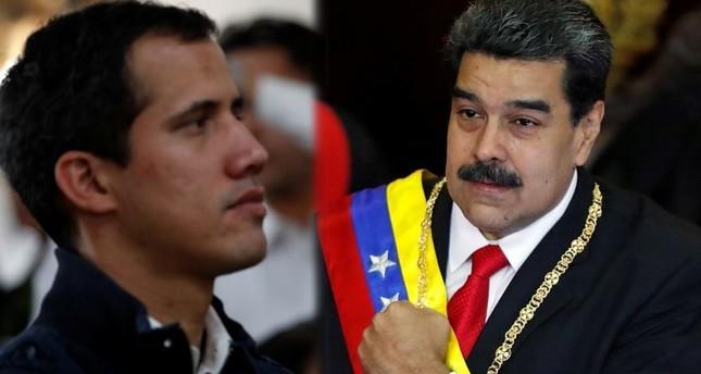 استئناف محتمل للمفاوضات بين الفرقاء الفنزويليين الأسبوع المقبل