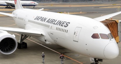 Japan Airlines apologizes for arrested drunk co-pilot