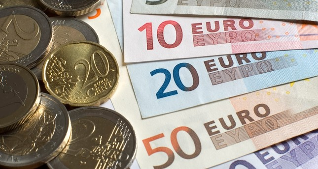 البنك المركزي الأوروبي يبقي على معدل الفائدة الرئيسي عند مستوى صفر بالمئة