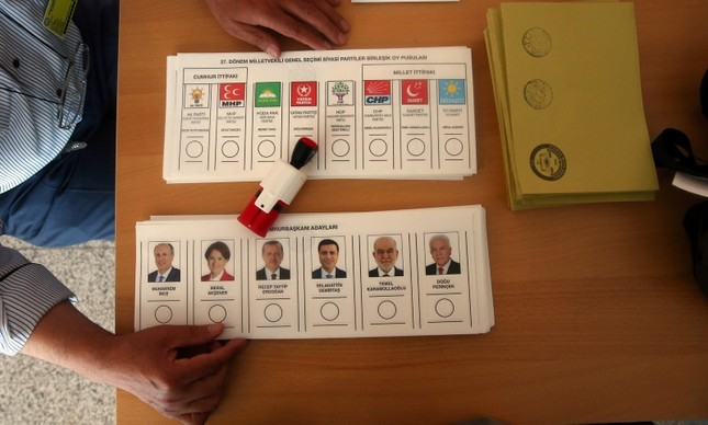 Wahllokale
