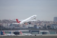 THY to migrate to Istanbul Airport in massive logistics operation