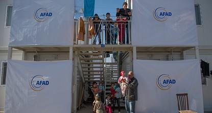 أفادت المفوضية السامية للأمم المتحدة لشؤون اللاجئين أن تركيا تصدرت لائحة الدول الأكثر استقبالا للاجئين في العالم.  وقال التقرير الدولي الصادر عن المفوضية، اليوم الاثنين، إن
