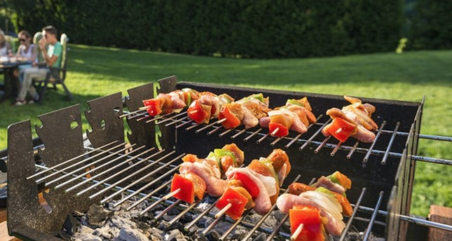 The art of grilling: Mangal, the Turkish BBQ