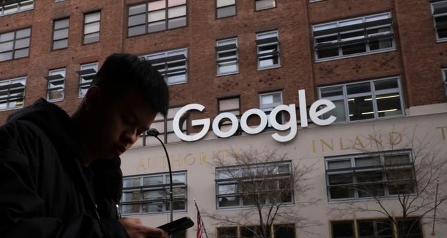 Brüssel verdonnert Google zu 1,49 Mrd EuroStrafe