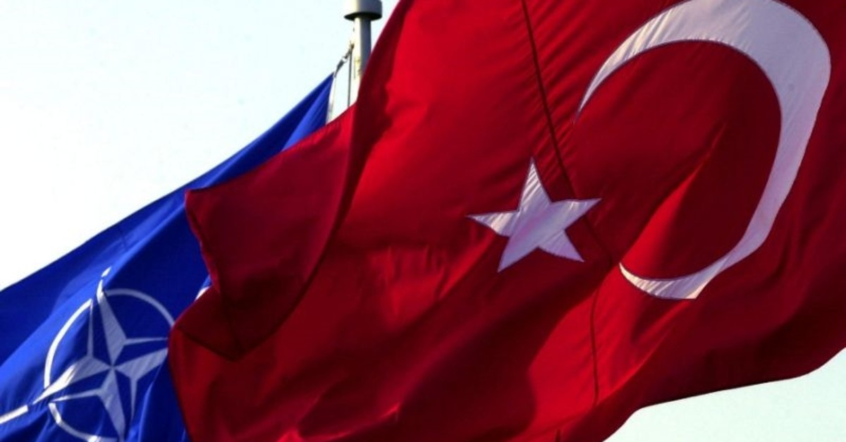Turkey became a member of the North Atlantic Treaty Organization (NATO) in 1952 and has participated in important missions for the alliance since then.
