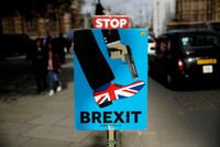 3 million Britons sign petition to stop Brexit and remain in EU