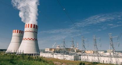 pРоссийская государственная корпорация по атомной энергии «Росатом» заявила, что переговоры с потенциальными новыми инвесторами в проекте не повлияют на ранее обозначенные сроки...