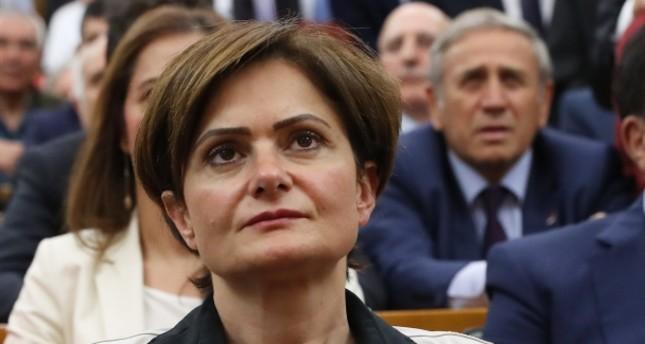 Istanbuler CHP-Vorsitzende zu fast zehn Jahren Haft verurteilt