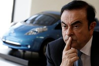 Carlos Ghosn, who leads the Nissan-Renault-Mitsubishi alliance, is handing over the helm at Nissan to Hiroto Saikawa, a veteran Japanese executive at Nissan, but Ghosn is staying on as chairman....