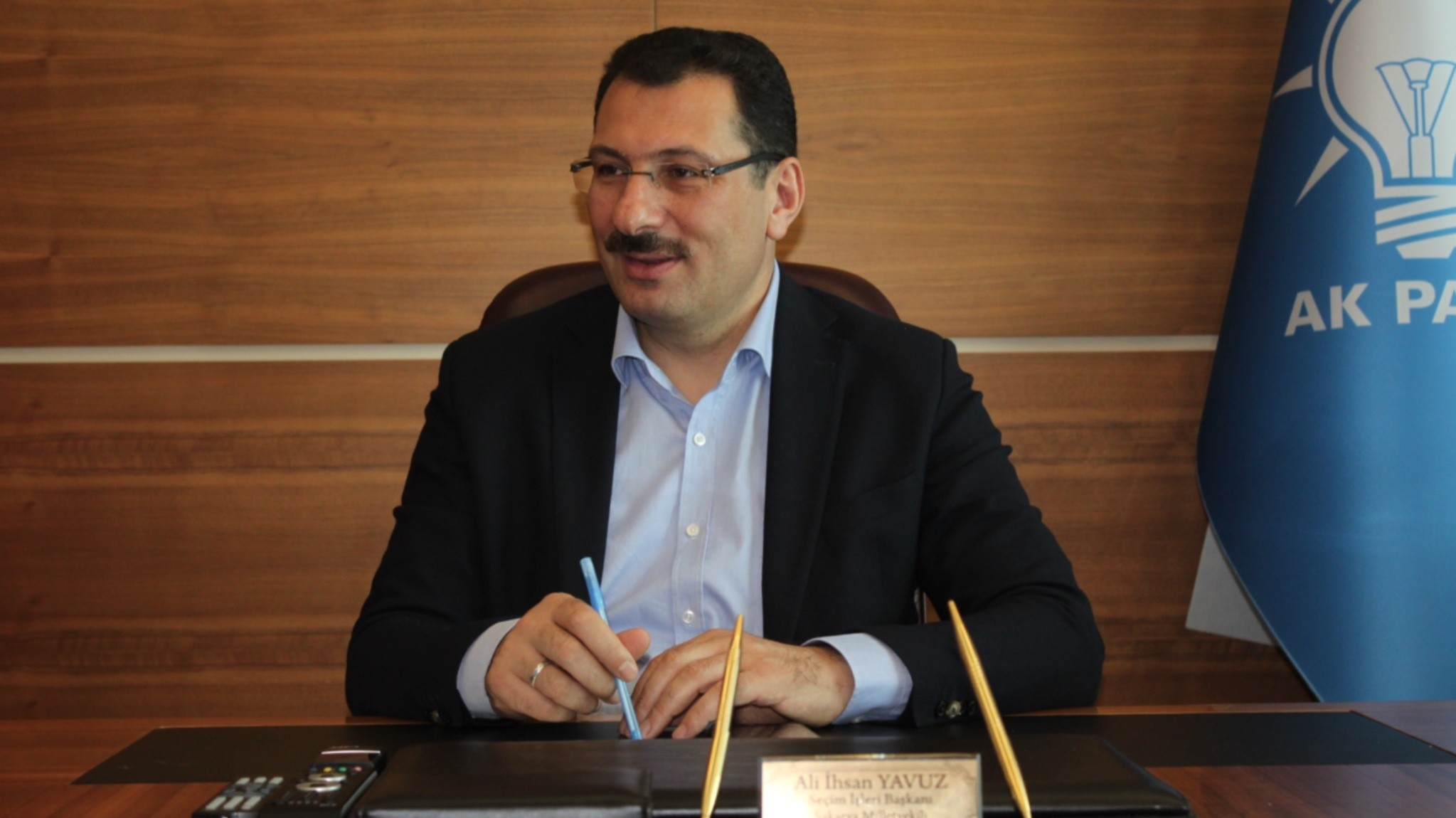 AK Party Deputy Chairman Ali u0130hsan Yavuz said for the upcoming local elections his party will nominate candidates who are able to connect effectively with the people.