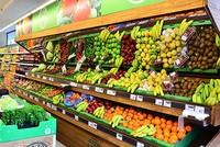 ارتفاع حجم صادرات الفواكه والخضروات التركية جواً خلال 2018