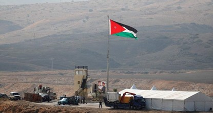 Jordan announces 'full sovereignty' over lands leased by Israel