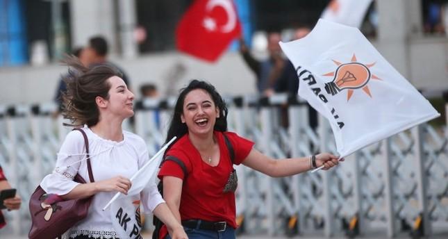 قادة العالم يهنئون الرئيس أردوغان بعد تقدمه في الانتخابات الرئاسية