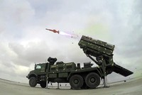 Hisar-A missile defense system completes test