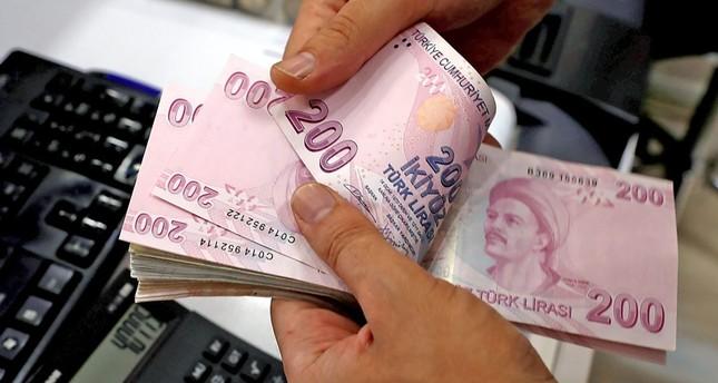 الليرة التركية تواصل ارتفاعها وتلامس أعلى مستوى لها في 5 أشهر