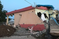 Earthquake in southeastern Turkey injures 39