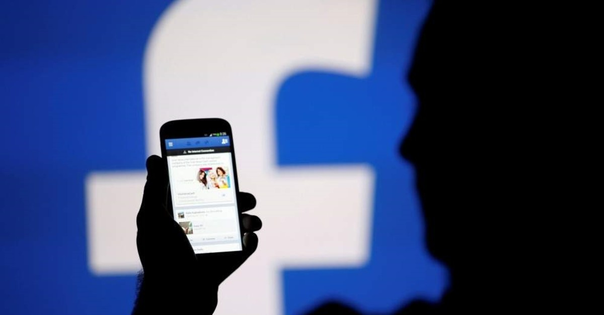 Facebook to open new offices in Turkish cities to help young people develop digitalized business models. (REUTERS Photo)
