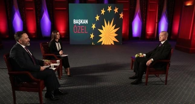 أردوغان: تركيا لن تتراجع أبداً عن صفقة S-400 مع روسيا وتتطلع إلى اقتناء S-500