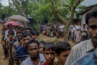 Islamophobia as genocide: The plight of the Rohingya