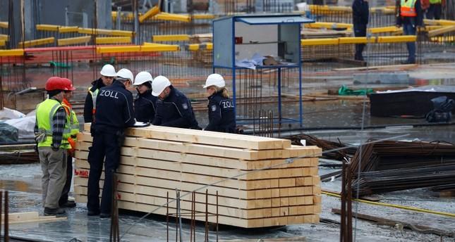 سوق العمل في ألمانيا بحاجة لربع مليون مهاجر سنوياً