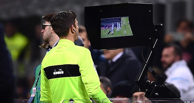 Video Assistant Referees