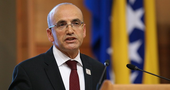 شيمشك: تركيا تقوم بمعالجة مخاوف السوق من خلال إجراءات ذات صدقية