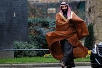 أعلنت السفارة السعودية في واشنطن أن ولي العهد السعودي الأمير محمد بن سلمان سيقوم بجولة تمتد لثلاثة أسابيع على العديد من المدن الأميركية، بعد أن يكون التقى الرئيس الأميركي دونالد ترامب...