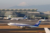 ANA to be 1st Japanese airline to fly directly to Istanbul