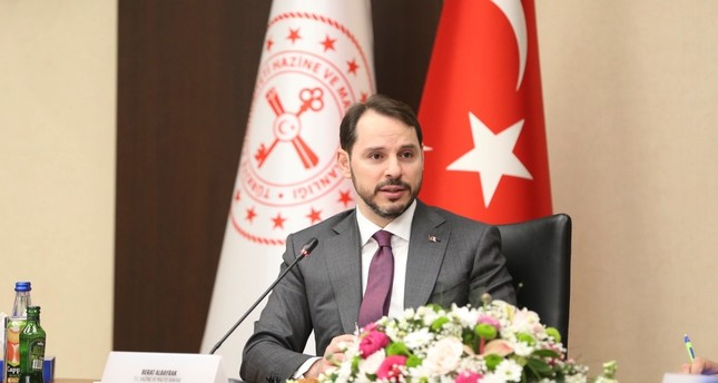 Istanbul Finance Center to be complete by end of 2022