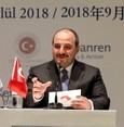Turkey aims to sign free trade deal with Japan by 2019