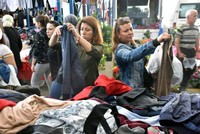 Edirne: An attractive border town for Greek, Bulgarian shoppers