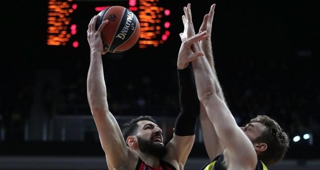 Fenerbahçe Doğuş to host Panathinaikos in EuroLeague