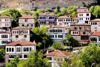 Small town attractions: Safranbolu and Amasra a fusion of nature, history