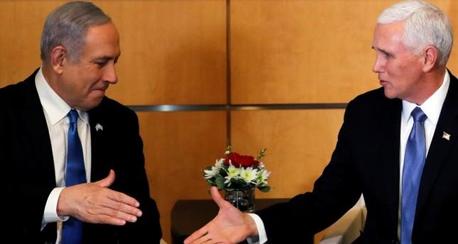 نتنياهو يزور واشنطن الثلاثاء بدعوة من ترامب لمناقشة خطة السلام