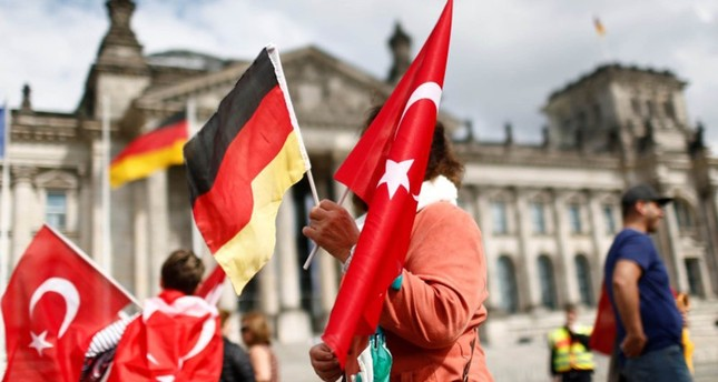 Recent research has exposed that the latest rift between Turkey and Germany has led to a shift in the political orientation of Turkish-Germans.