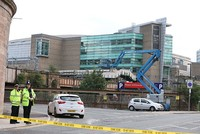 Turkish officials condemned the deadly terror attack at a pop concert in the U.K., which police say claimed 22 lives and injured dozens, including children.  Monday's blast at the 21,000-seat...