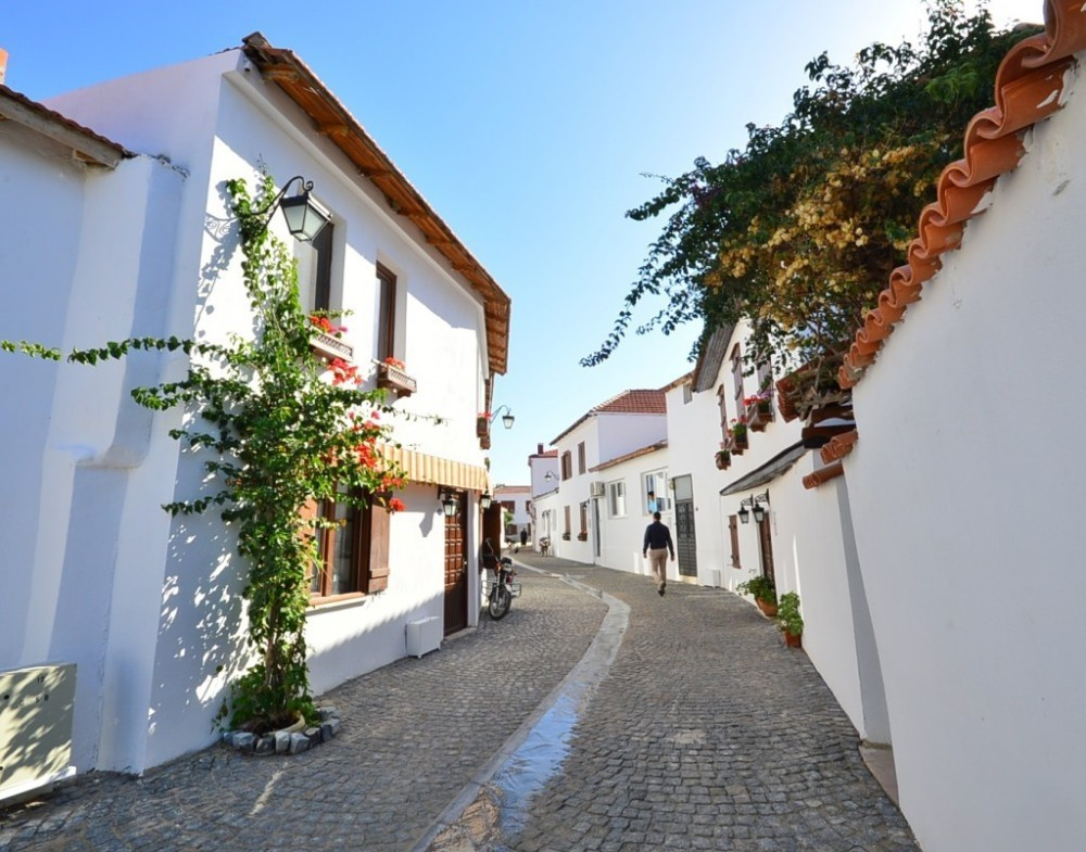 Five Must Visit Villages On The Aegean Coast Daily Sabah