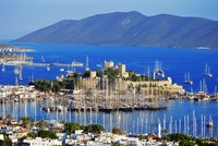 The Bodrum beat: What's up down south